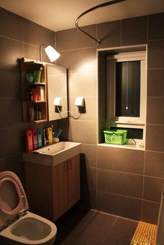 宜家设计装饰套图卫生间设计