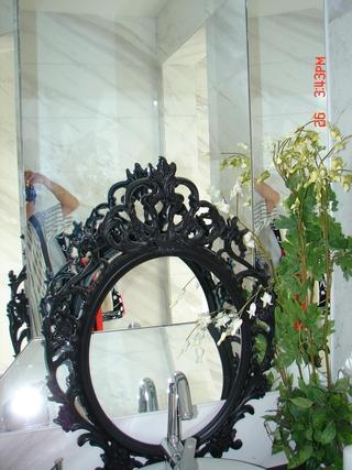 欧式效果图赏析装饰柜