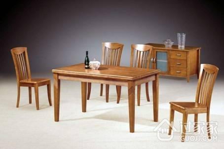 餐桌椅保养良方及问题解答