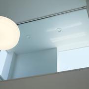 117平日式风格别墅欣赏卧室陈设