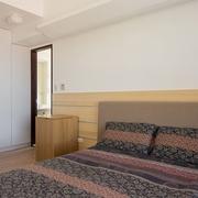 日式淡雅住宅欣赏卧室