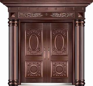 欧宝丽防盗门怎么样和防盗门规格介绍