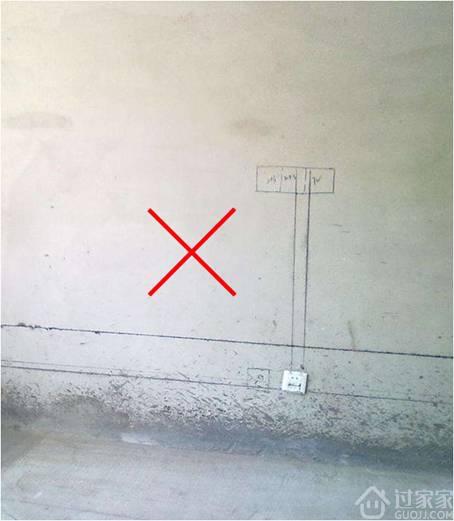 工艺节点3:黄墙绿地