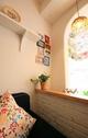 北欧风格设计效果图客厅装饰画