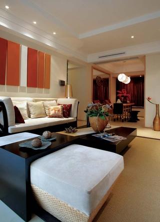 东南亚设计风格住宅