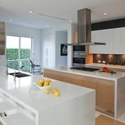 简约风格图片厨房