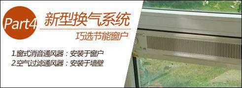 家居装修 节能环保窗户选购攻略
