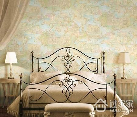 做好家装壁纸规划 让您省材又省钱