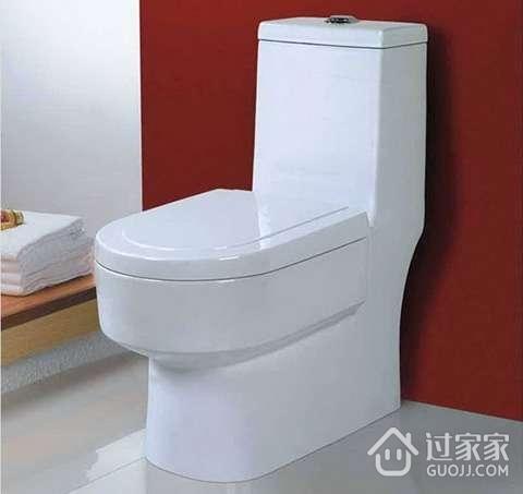 抽水马桶安装准备及安装方法