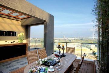 欧式住宅设计套图室外