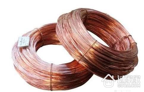 铜包钢绞线用途 铜包钢绞线的连接方式