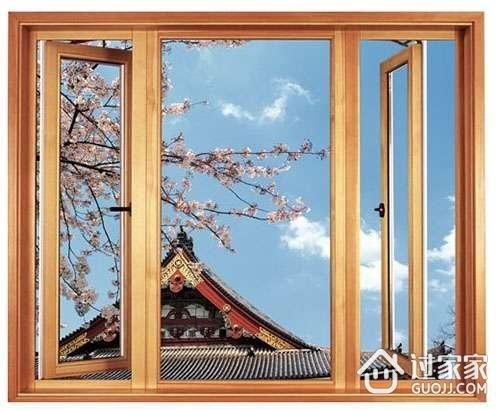 选购合适的塑钢窗