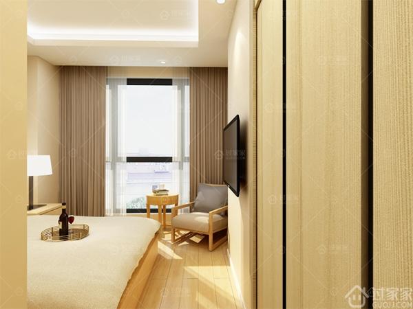 【臻品案例鉴赏】第59期「乐享系」——89㎡温润原木日式之家