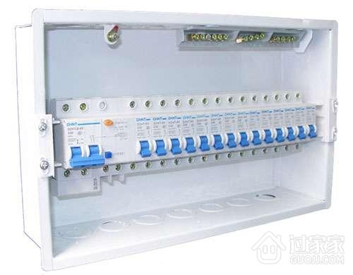 强电箱尺寸 强电箱作用