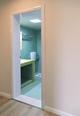 简约风格装饰卫生间室内门