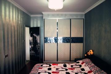 新古典经典住宅欣赏卧室效果