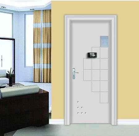电子防盗门的优点及价格