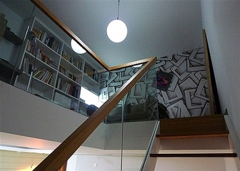 宜家设计装饰套图赏析楼梯