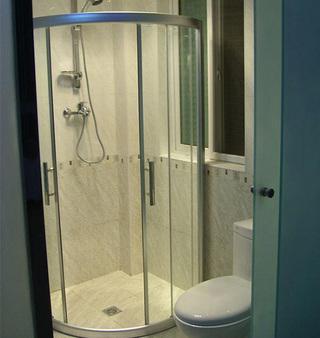 透明玻璃与磨砂玻璃淋浴房哪种更好