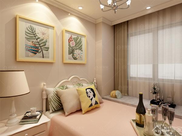 【臻品案例鉴赏】第57期「舒适系」——轻奢简欧品质之家
