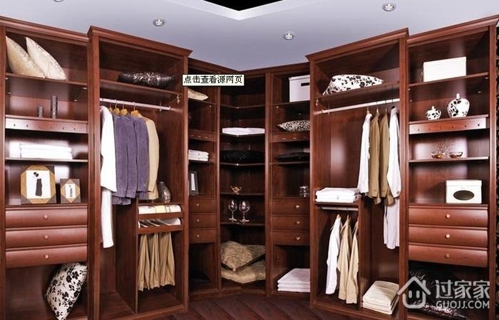 实木衣柜价格表及十大品牌排行