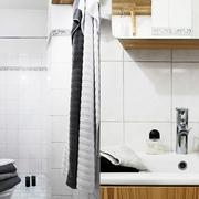46平实用单身简约住宅欣赏卫生间
