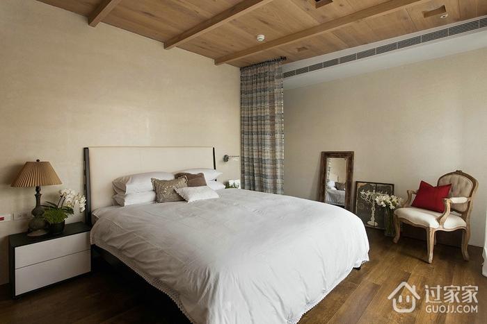 简约卧室设计效果图 打造一个温馨的家