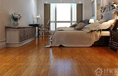 选择实木地板的好处 实木地板如何清洁保养