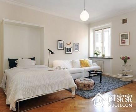 单身公寓装修设计有哪些要点?
