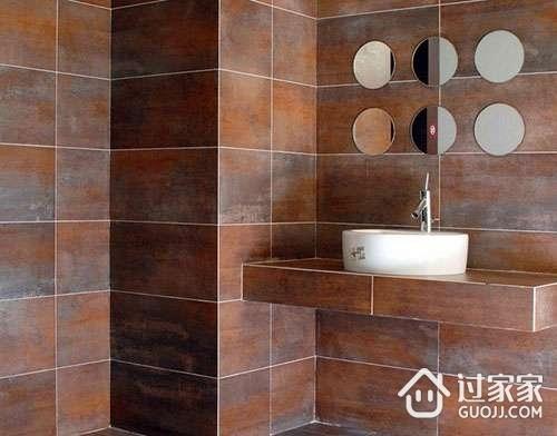 釉面砖的分类介绍