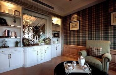 混搭时尚风情住宅欣赏厨房设计