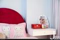 温馨现代住宅梳妆台