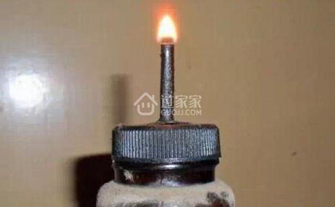 煤油灯座和煤油灯头,一代人的童年记忆