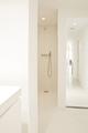120平米优雅极简公寓欣赏卫生间设计