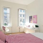 宜家住宅设计效果套图卧室