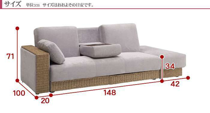 沙发尺寸标准是什么