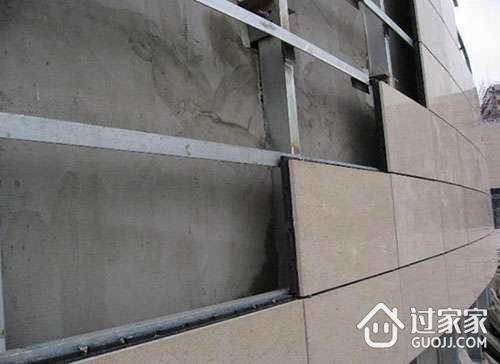 避免瓷砖空鼓 干挂瓷砖施工工艺介绍