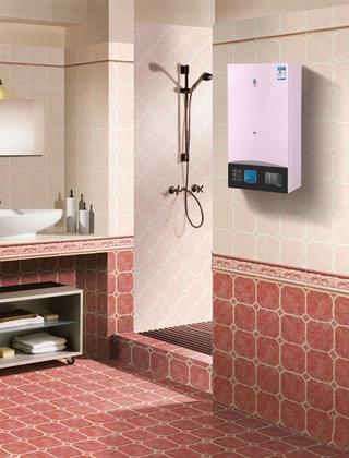 冷凝式燃气壁挂炉的优缺点分析