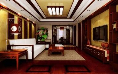 中式风格装修施工工序