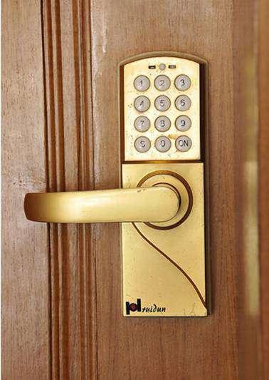 防盗门锁打不开的原因以及解决方法