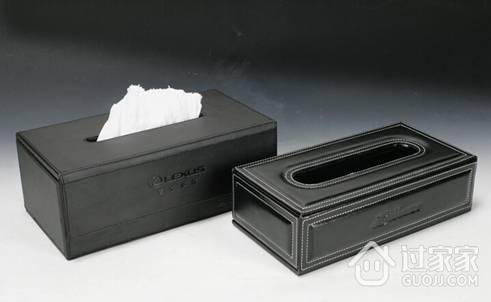 纸巾盒的尺寸与设计技巧
